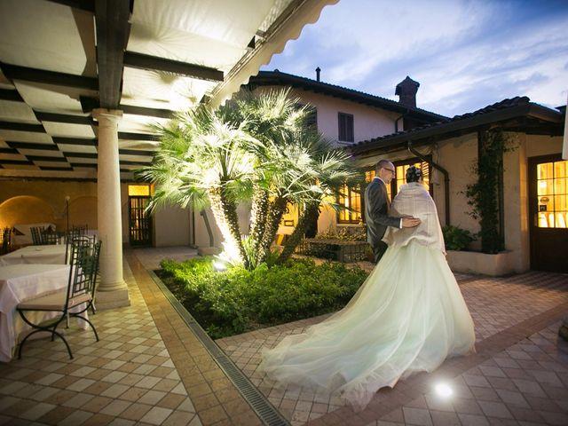 Il matrimonio di Emanuele e Deborah a Salò, Brescia 17