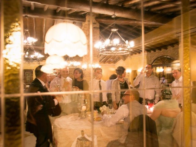 Il matrimonio di Emanuele e Deborah a Salò, Brescia 18