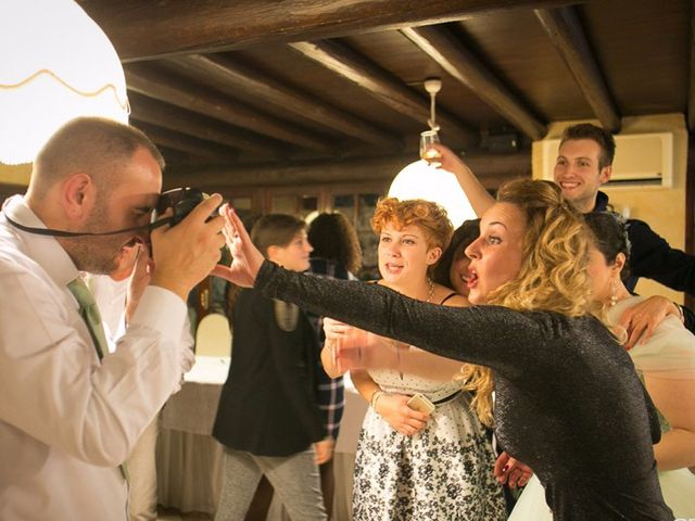 Il matrimonio di Emanuele e Deborah a Salò, Brescia 19