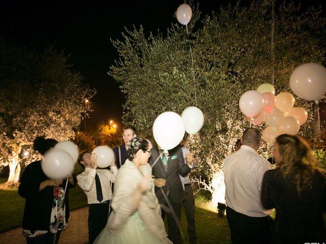 Il matrimonio di Emanuele e Deborah a Salò, Brescia 20