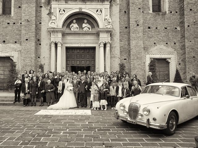 Il matrimonio di Emanuele e Deborah a Salò, Brescia 21