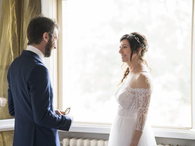 Il matrimonio di Stefano e Chiara a Molinella, Bologna 11