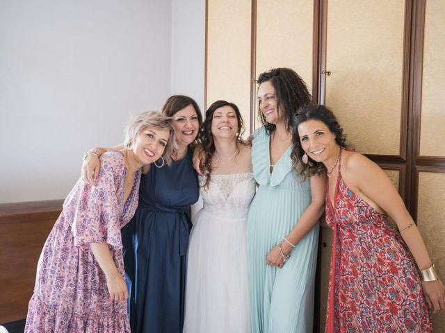 Il matrimonio di Stefano e Chiara a Molinella, Bologna 13