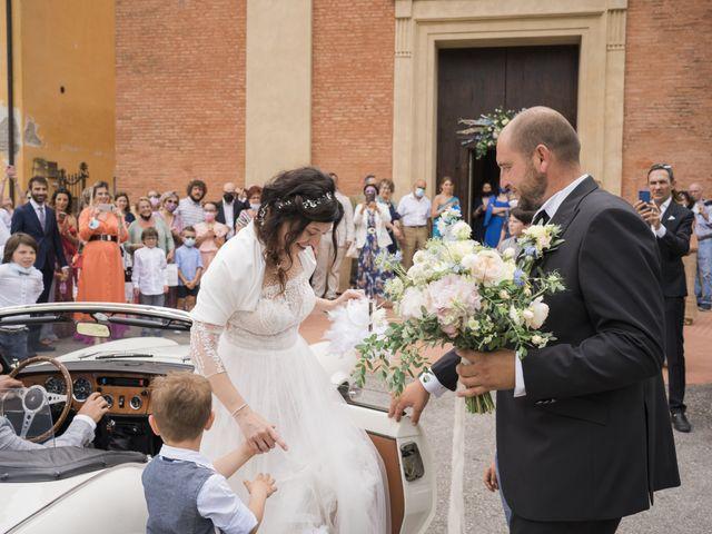 Il matrimonio di Stefano e Chiara a Molinella, Bologna 17