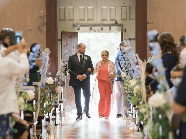 Il matrimonio di Stefano e Chiara a Molinella, Bologna 18