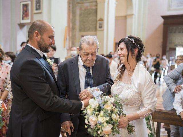 Il matrimonio di Stefano e Chiara a Molinella, Bologna 20