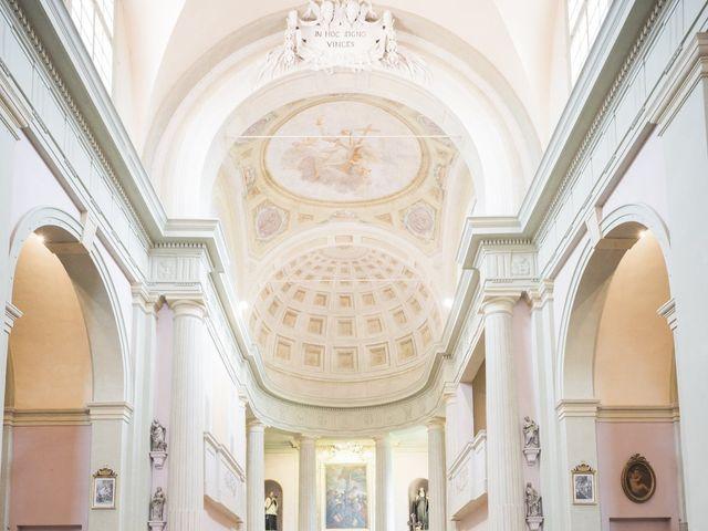 Il matrimonio di Stefano e Chiara a Molinella, Bologna 21