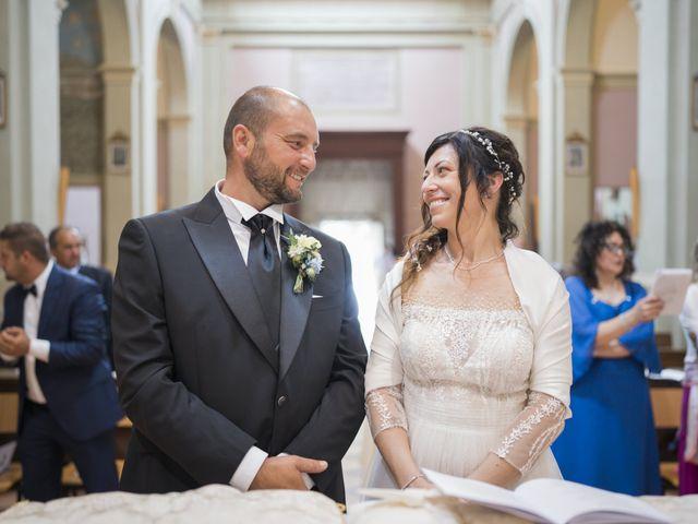 Il matrimonio di Stefano e Chiara a Molinella, Bologna 22