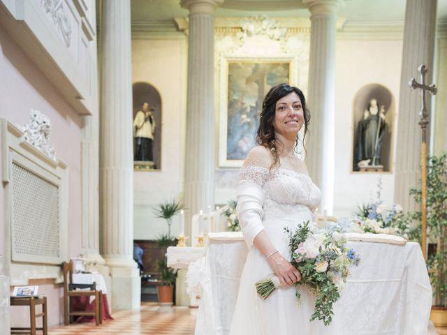 Il matrimonio di Stefano e Chiara a Molinella, Bologna 23