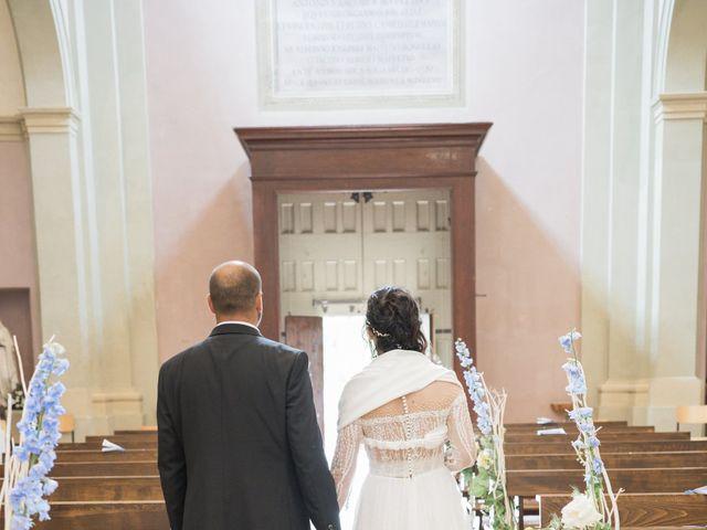 Il matrimonio di Stefano e Chiara a Molinella, Bologna 25