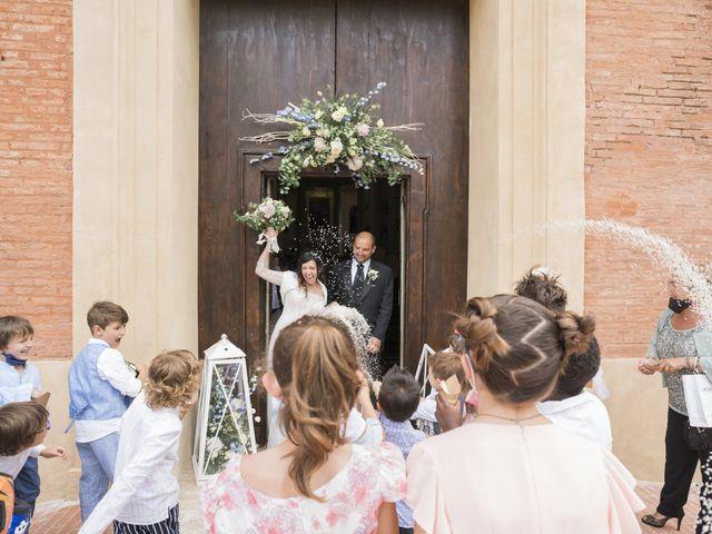 Il matrimonio di Stefano e Chiara a Molinella, Bologna 26