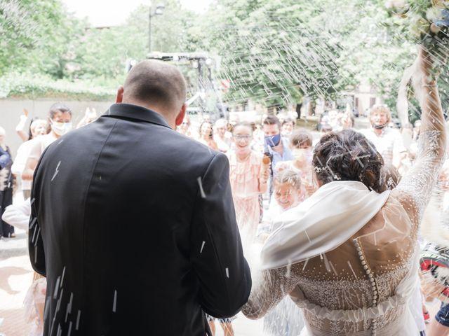 Il matrimonio di Stefano e Chiara a Molinella, Bologna 27
