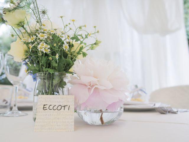 Il matrimonio di Stefano e Chiara a Molinella, Bologna 30