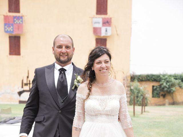 Il matrimonio di Stefano e Chiara a Molinella, Bologna 31