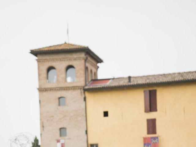 Il matrimonio di Stefano e Chiara a Molinella, Bologna 34