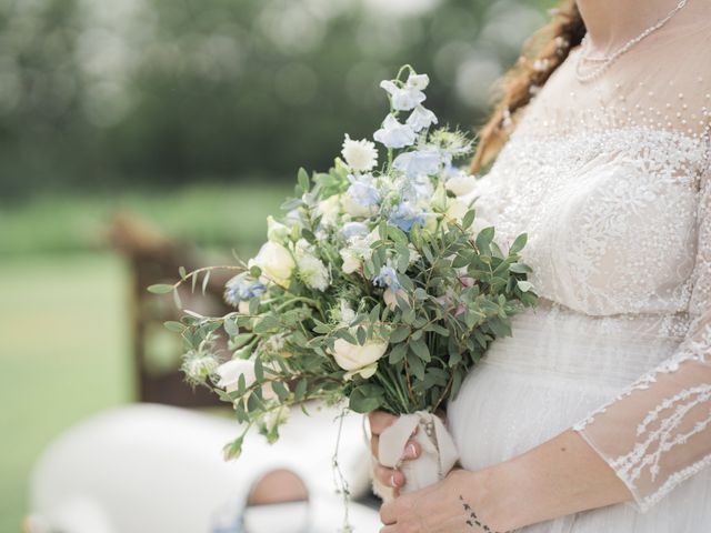Il matrimonio di Stefano e Chiara a Molinella, Bologna 35