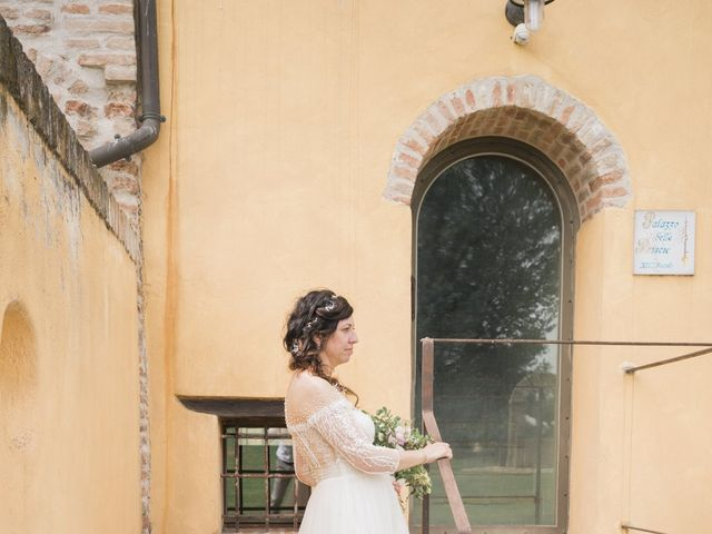 Il matrimonio di Stefano e Chiara a Molinella, Bologna 36