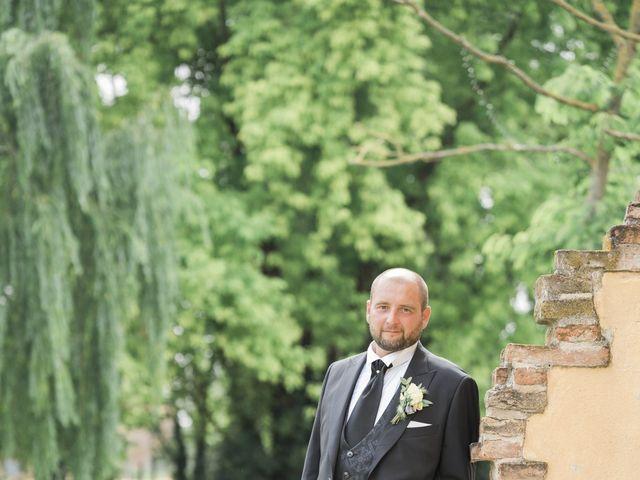 Il matrimonio di Stefano e Chiara a Molinella, Bologna 37