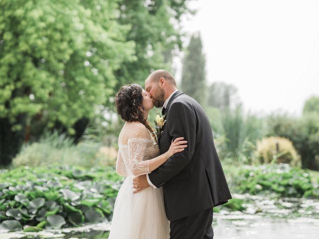 Il matrimonio di Stefano e Chiara a Molinella, Bologna 38