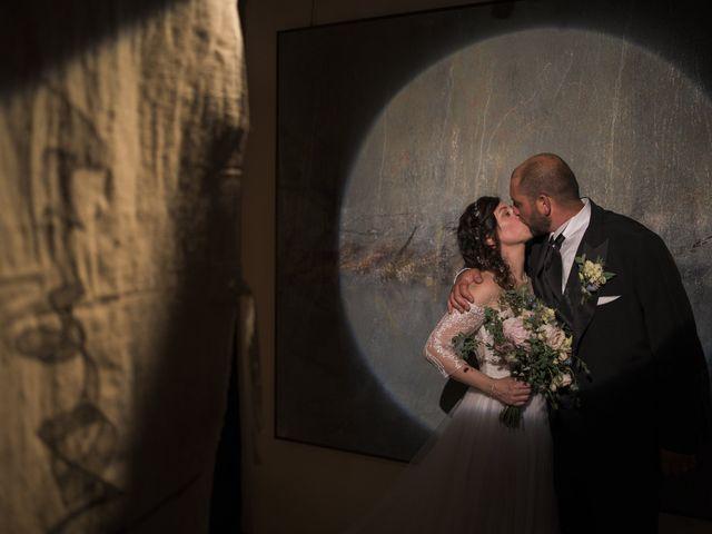 Il matrimonio di Stefano e Chiara a Molinella, Bologna 39