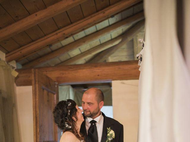 Il matrimonio di Stefano e Chiara a Molinella, Bologna 40