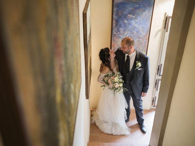 Il matrimonio di Stefano e Chiara a Molinella, Bologna 41