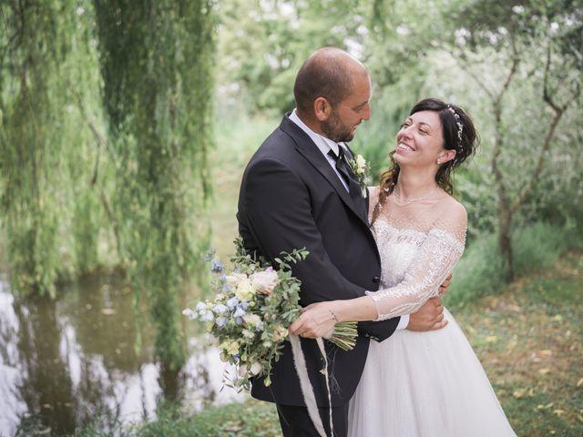 Il matrimonio di Stefano e Chiara a Molinella, Bologna 42
