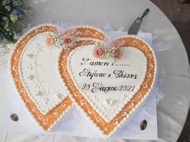 Il matrimonio di Stefano e Chiara a Molinella, Bologna 44