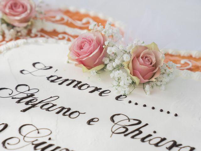 Il matrimonio di Stefano e Chiara a Molinella, Bologna 45