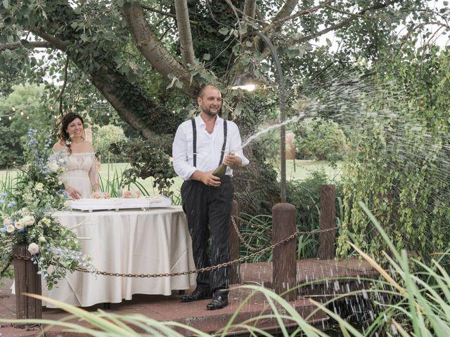 Il matrimonio di Stefano e Chiara a Molinella, Bologna 47