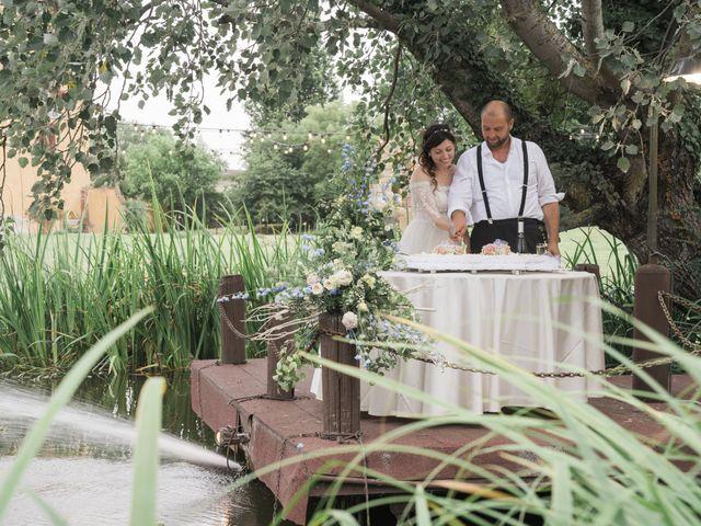 Il matrimonio di Stefano e Chiara a Molinella, Bologna 48