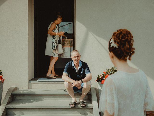 Il matrimonio di Cristian e Laura a Palazzolo sull'Oglio, Brescia 2
