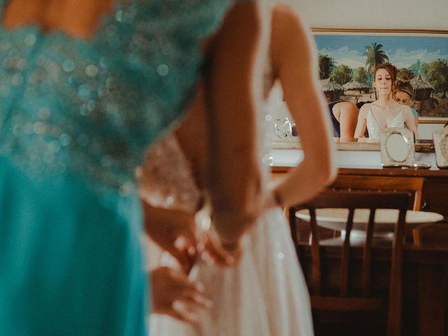 Il matrimonio di Cristian e Laura a Palazzolo sull'Oglio, Brescia 8