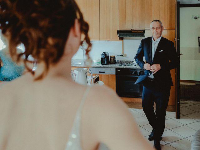 Il matrimonio di Cristian e Laura a Palazzolo sull'Oglio, Brescia 11