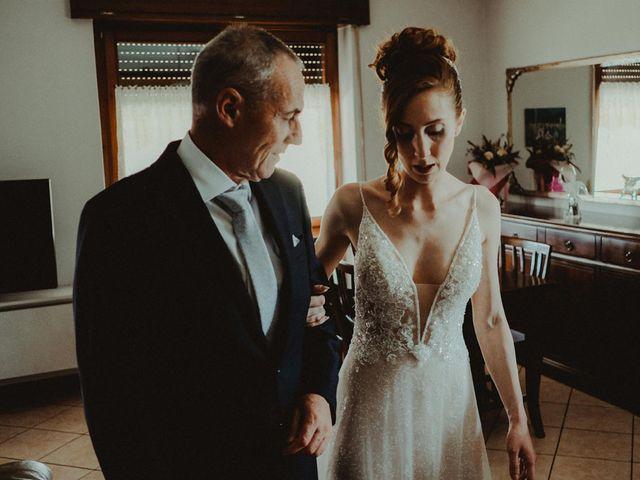 Il matrimonio di Cristian e Laura a Palazzolo sull'Oglio, Brescia 12