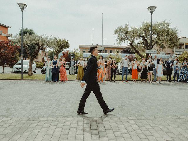 Il matrimonio di Cristian e Laura a Palazzolo sull'Oglio, Brescia 14