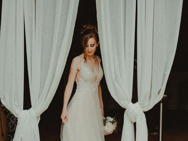 Il matrimonio di Cristian e Laura a Palazzolo sull'Oglio, Brescia 25