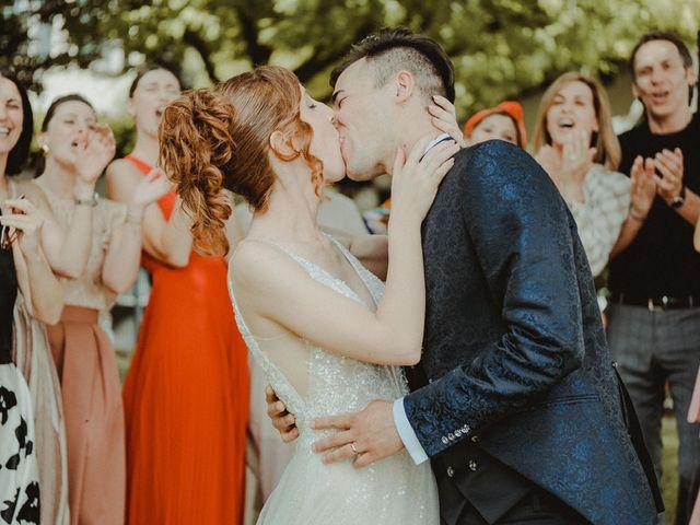 Il matrimonio di Cristian e Laura a Palazzolo sull'Oglio, Brescia 27