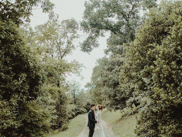 Il matrimonio di Cristian e Laura a Palazzolo sull'Oglio, Brescia 29