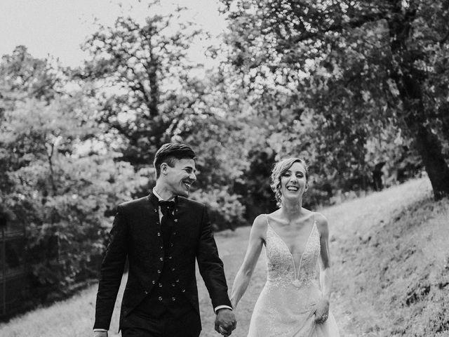 Il matrimonio di Cristian e Laura a Palazzolo sull'Oglio, Brescia 30