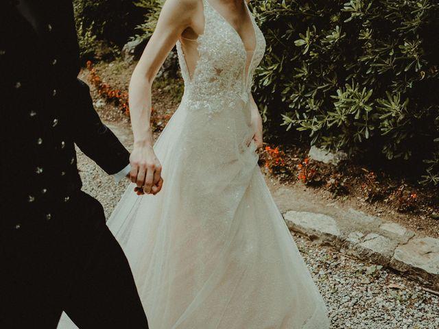 Il matrimonio di Cristian e Laura a Palazzolo sull'Oglio, Brescia 31