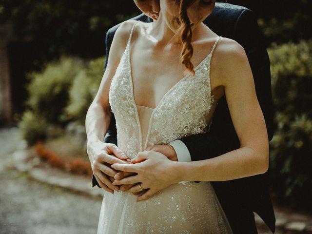 Il matrimonio di Cristian e Laura a Palazzolo sull'Oglio, Brescia 1