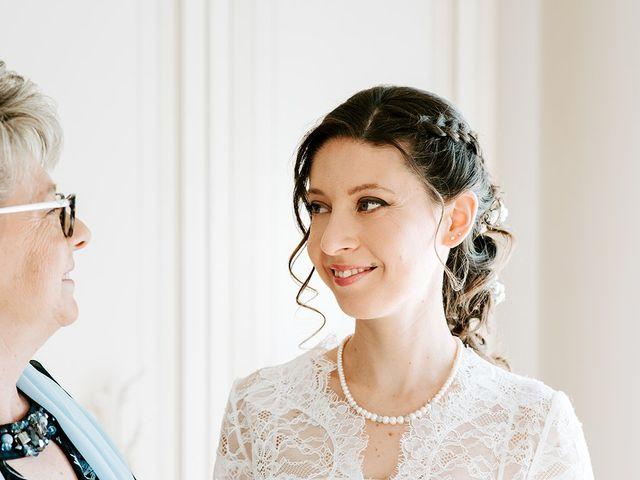 Il matrimonio di Marco e Anna a Noale, Venezia 36