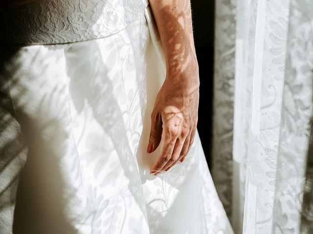 Il matrimonio di Marco e Anna a Noale, Venezia 41