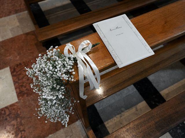 Il matrimonio di Marco e Anna a Noale, Venezia 76