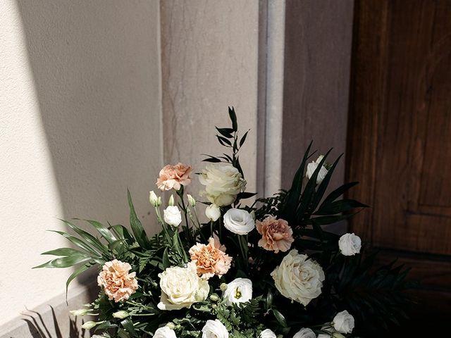 Il matrimonio di Marco e Anna a Noale, Venezia 77