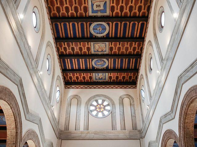 Il matrimonio di Marco e Anna a Noale, Venezia 85