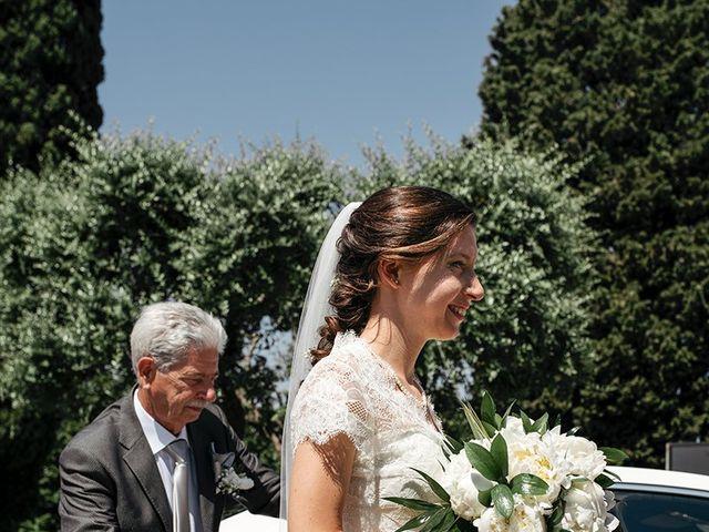 Il matrimonio di Marco e Anna a Noale, Venezia 95
