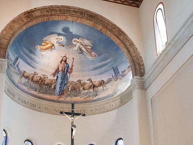 Il matrimonio di Marco e Anna a Noale, Venezia 106
