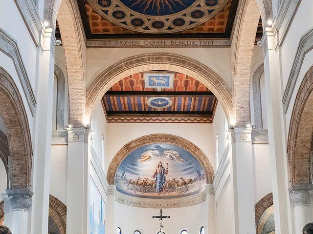 Il matrimonio di Marco e Anna a Noale, Venezia 108